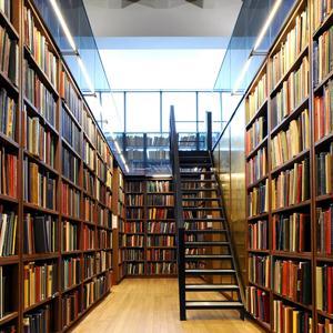 Библиотеки Купавны