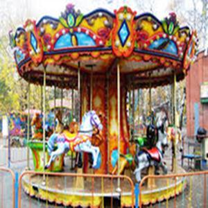Парки культуры и отдыха Купавны