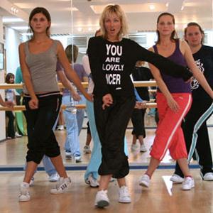 Школы танцев Купавны