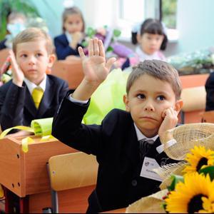 Школы Купавны