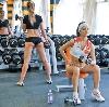 Фитнес-клубы в Купавне