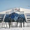 Спортивные комплексы в Купавне