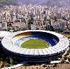 Стадионы в Купавне