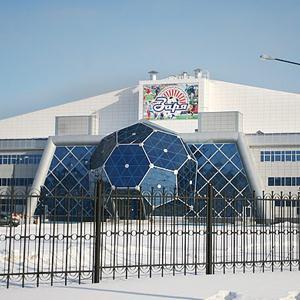Спортивные комплексы Купавны