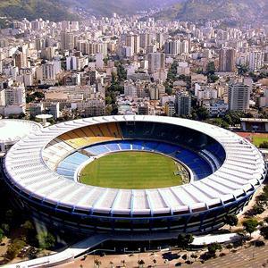 Стадионы Купавны
