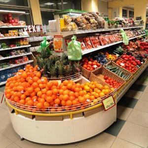 Супермаркеты Купавны