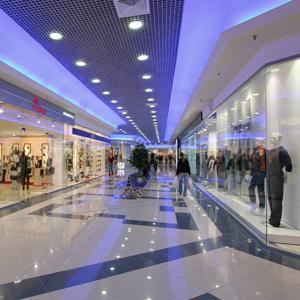 Торговые центры Купавны