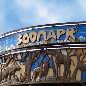Зоопарки Купавны