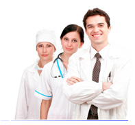 У Айболита - иконка «врачи» в Купавне